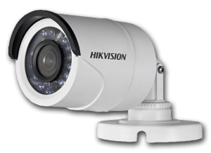 HikVision Bullet camera small