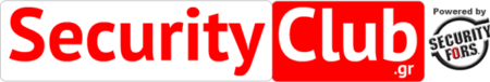 Security Club Logo
