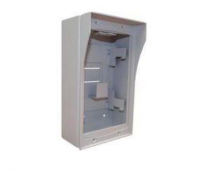 HIKVISION Επιτοίχια βάση για door station(Συμβατή με DS-KV8102-IΜ)