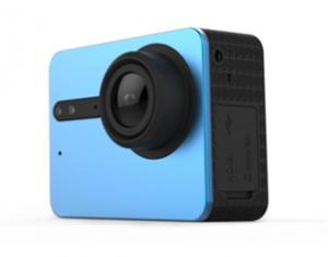 EZVIZ Action Κάμερα S5 (Blue)