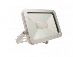 Προβολέας Led i-spot ultra thin 25 watt ORION Λευκό Χρώμα