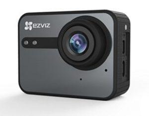 EZVIZ Action Κάμερα S2