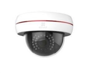 EZVIZ Κάμερα Οροφής Εξωτερικού Χώρου και Ανάλυσης 1080p Full HD με Wi-Fi
