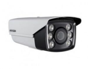 HIKVISION κάμερα HDTVI 1MP bullet Exirμεταβλητού φακού6 – 22mm