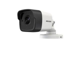 HIKVISION Μεταλλική κάμερα HDTVI 5MP bulletmini Exirσταθερού φακού 3.6mm