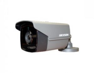 HIKVISION Turbo HDTVI IP67 1080P bullet mini Exir μεταβλητού φακού 2.8mm – 12mm motorized