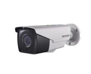 HIKVISIONΜεταλλική κάμερα PoC HDTVI IP67