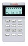 BOSCHΠληκτρολόγιο 2000 D8 LCD για το κέντρο συναγερμού Bosch AMAX 2100 .