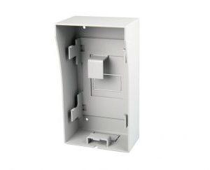HIKVISIONΕπιτοίχια βάση για door station(Συμβατή με DS-KV8102-IΜ)