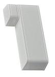BOSCHΑσύρματη μαγνητική επαφή RFUNγια τον πίνακα Bosch AMAX 3000&4000.