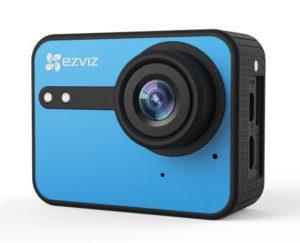 EZVIZ Action Κάμερα S1C