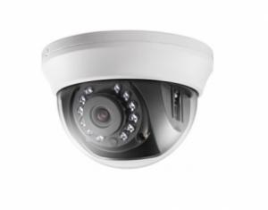 HIKVISIONPlastic mini dome camera TVI/AHD/CVI/CVBS 1080P