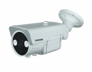 Μεταλλική κάμερα τύπου Bullet μεταβλητού φακού