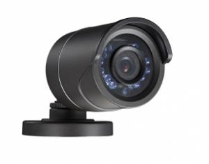 HIKVISION Μεταλλική κάμερα τύπου Turbo HDTVI 1080P Bullet σταθερού φακού