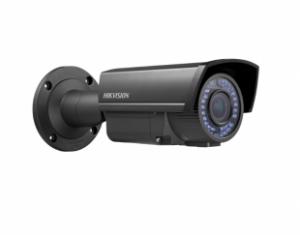 HIKVISION Μεταλλική κάμερα τύπου HDTVI 1080P Bullet μεταβλήτου φακού