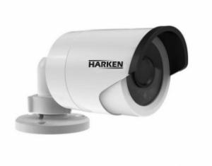 HARKEN Μεταλλική κάμερα τύπου Turbo HDTVI 1080P Bullet σταθερού φακού