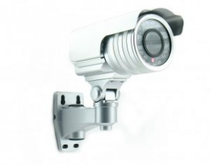 Μεταλλική κάμερα τύπου Bullet 700TVL μεταβλητού φακού