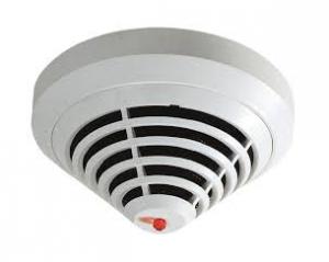 BOSCHFCP‑OT320‑R470 Ανιχνευτής πολλαπλών αισθητήρων οπτικός/ θερμικός.