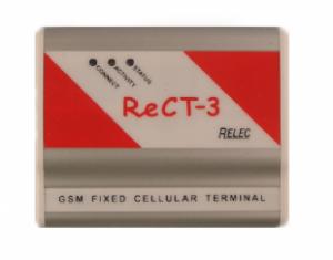 RALEC Τερματικό κινητής τηλεφωνίας GSM 900/1800Mhz