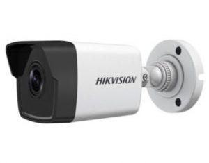 HIKVISIONΔικτυακή κάμερα μεταλλική IP67 2MP Bullet Exir σταθερού φακού
