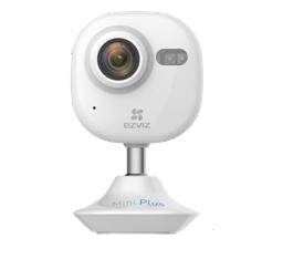 EZVIZ Κάμερα Ανάλυσης 1080p Full HD Ημέρας/ Νύχτας με Wi-Fi και Αμφίδρομο Ήχο