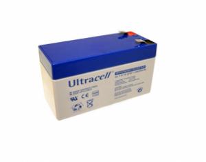 Ultracell Επαναφορτιζόμενος συσσωρευτής 12V 1