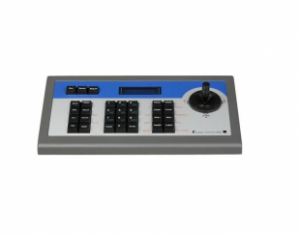HIKVISIONRS-485 Πληκτρολόγιο διαχείρισης περιστρεφόμενων καμερών